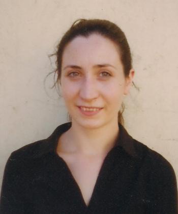 Rebecca Wangi
