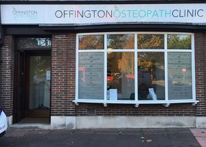 Offington Osteopath Clinic